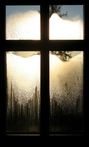 Energy Star Windows Reduce Damaging Condensation