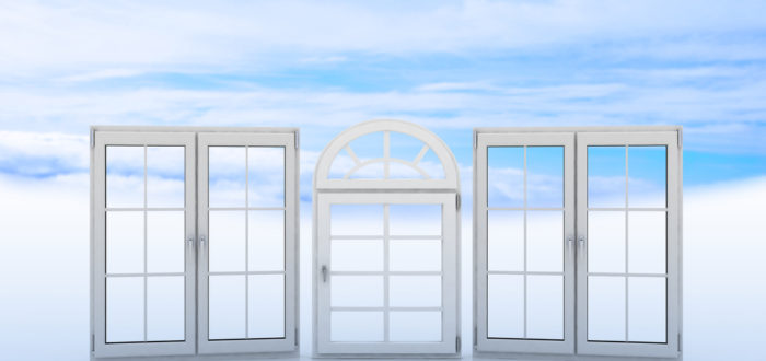 The Advantages of Vinyl Windows