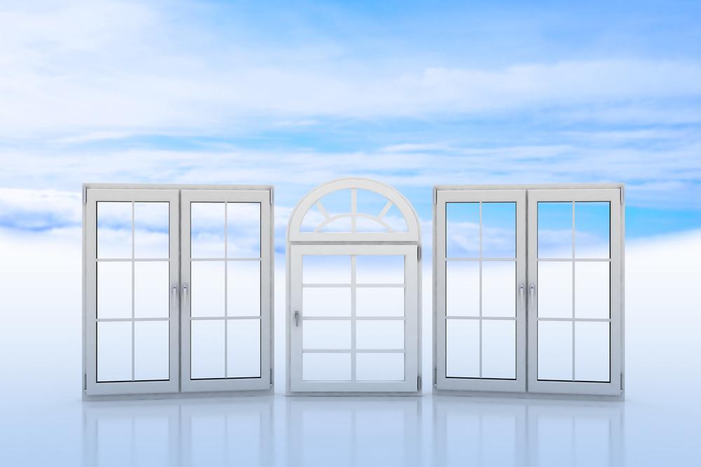 The Advantages Of Vinyl Windows Scheel Window Amp Door