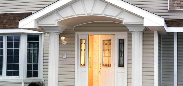 Exterior Door Choices?
