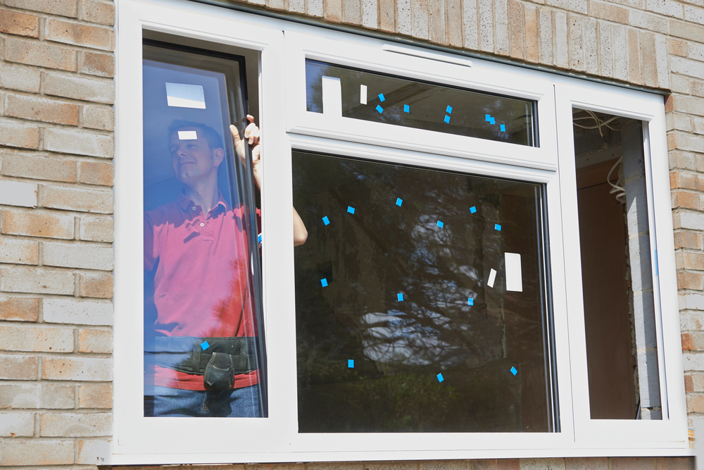 Know Your Terms Operable Versus Fixed Windows