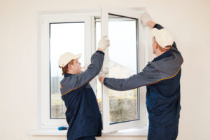 How the right window frame can increase energy efficiency
