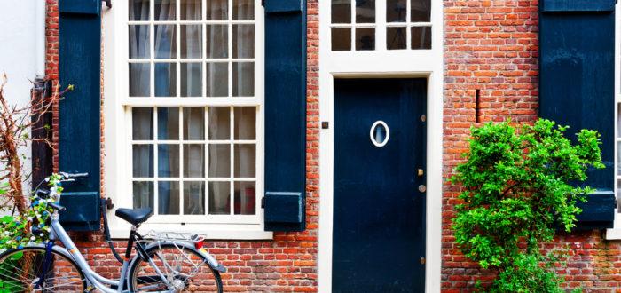 front door curb appeal