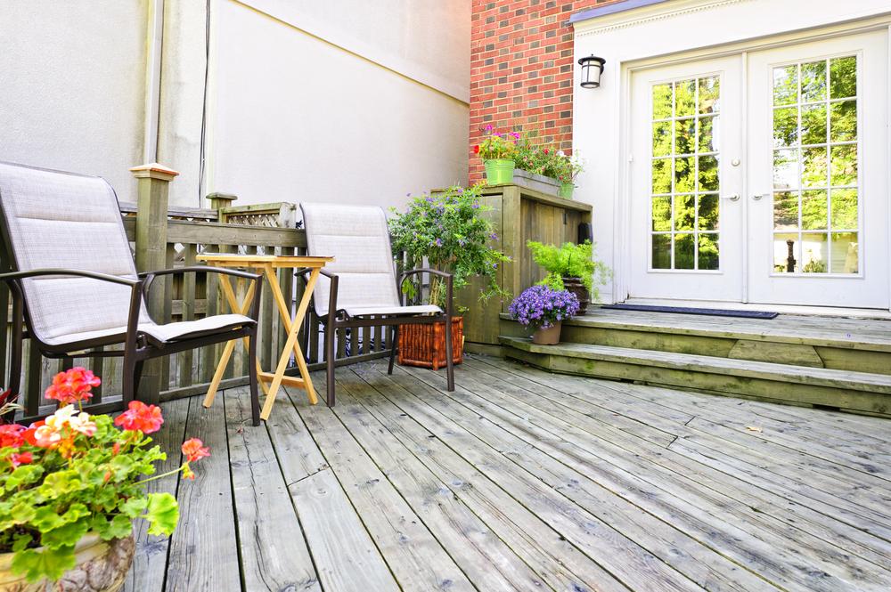 Upgrade Your Home with a Scheel Patio Door