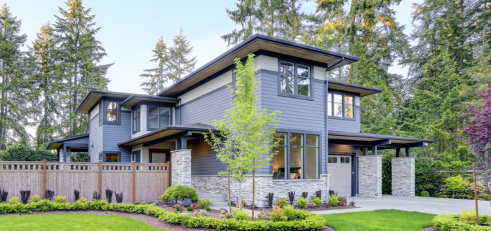 5 Steps to Dramatically Improve Curb Appeal