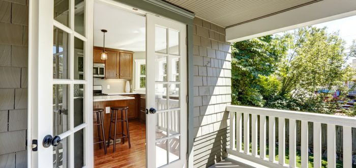 All About French Patio Doors