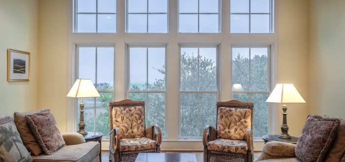 Why Install Large Windows